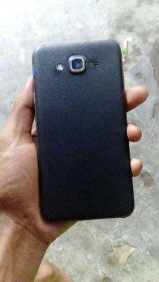 Samsung Galaxy J7 Duo Đen 8 GB