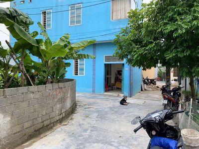 Bán lô đất diện tích 80m2 ngõ đường Đồng Hòa