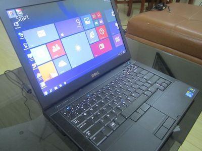 Dell Latitude E6410 i7 4GB USA đẹp 99% BH dài +Cặp