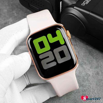Đồng hồ thông minh theo dõi sức khỏe ,nhịp tim