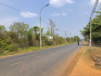 Đất nền 5x20 Bảo Hòa H. Xuân Lộc