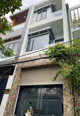Nhà 3 tầng 54m² mặt tiền Mai Lão Bạng gần Mai Am