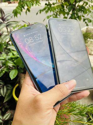 Điện thoại iPhone Xr zin đẹp keng