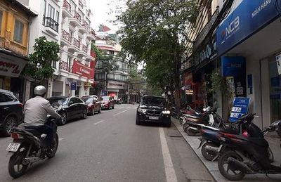 Bán tòa mặt phố Nhà Thờ, Hoàn Kếm 94m2, 7T, 220 tỷ