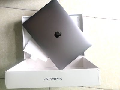 Macbook Air i3 2020 màu xám