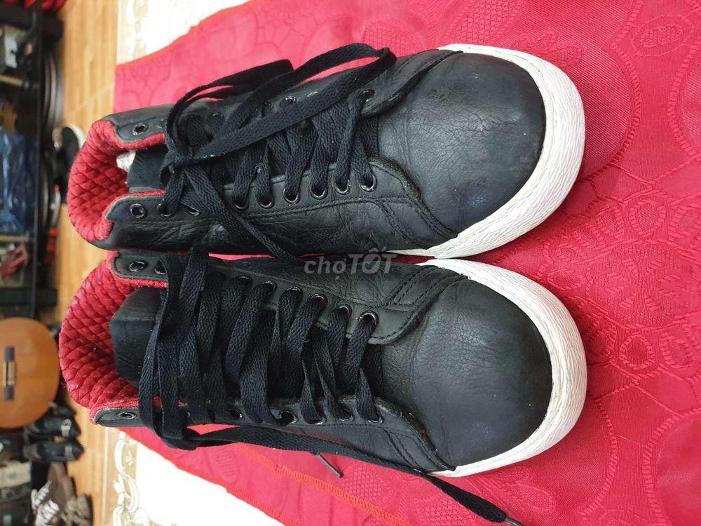 Giày nike cao cổ.size 40,5-41