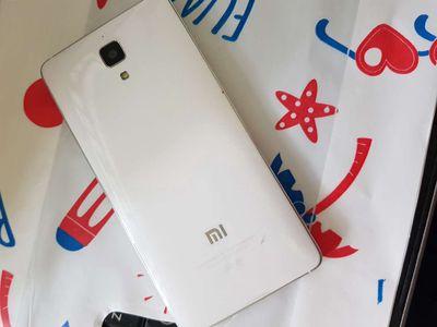 Xiaomi Mi 4 Trắng 16 GB chính hãng
