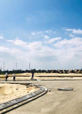 1.24 tỷ đất trên tuyến đường du lịch biển ĐN- H.An