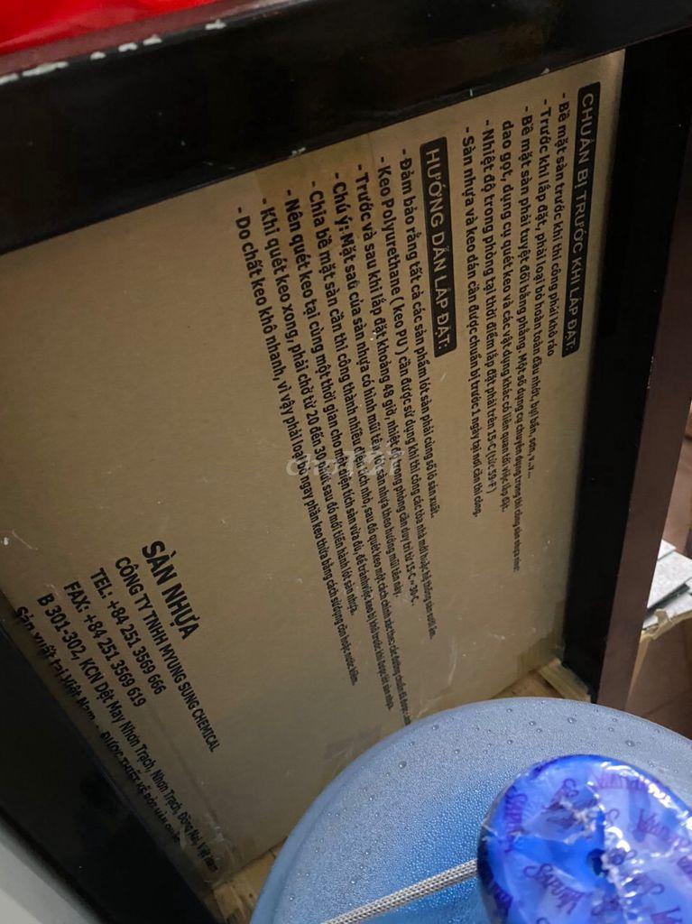 0969870397 - Cần bán tấm nhựa trải sàn vinyl