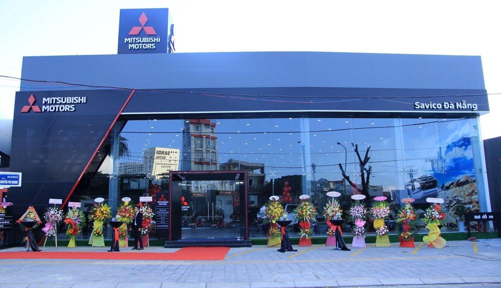 Cửa hàng Đạt Mitsubishi