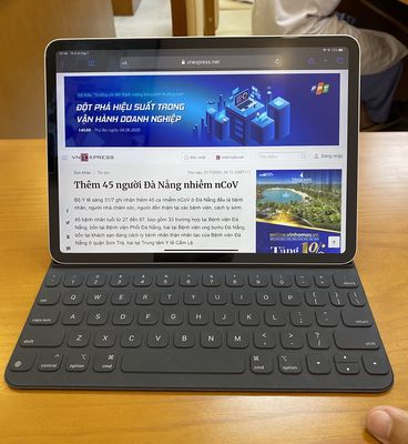Apple iPad Pro 11 inch 2018