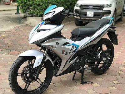 Yamaha Exciter 150 2019 mới đăng kí