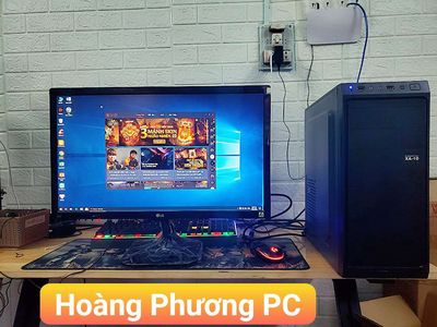 Bộ PC Chiến Game Online Giá Rẻ Liên Minh