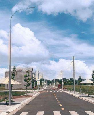 Đất nền nằm ngay cổng KCN Sonadezi tại Bà Rịa 🤗🤗