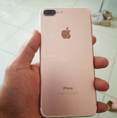 Iphone 7plus cần bán hoặc gl Ipx