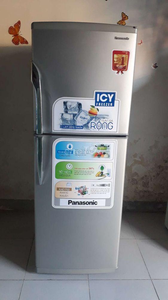 Tủ lạnh 198l panasonic