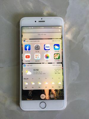 Bán ip6 plus quốc tế 64Gb nguyên rin