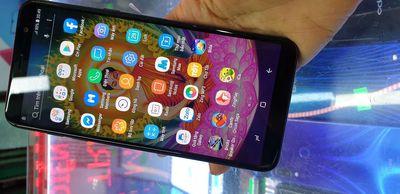 Samsung Galaxy J6 plus Đen 32 GB