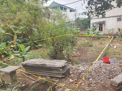 Chính chủ bán lô đất 170m2 chia 2 đẹp Lương Quy ĐA
