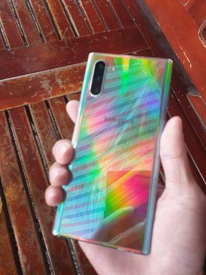 Samsung Note 10 đa sắc 256G công ty 98%