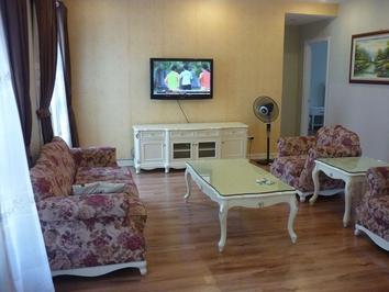 Bán căn hộ 133m2 giá 22tr/m2 tại KĐT Sudico Mễ Trì