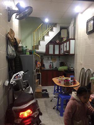 Bán nhà Nguyễn Trãi, Thanh Xuân, 4T, 1.9tỷ