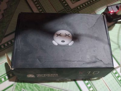 Cần bán sound card xox K10