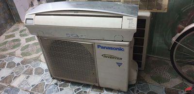 Máy lạnh panasonic 1.5 HP inverter zin hết