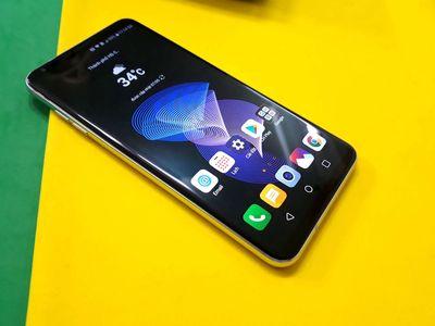 Bán máy LG V30 Bạc #64gb bao chức năng máy có bh♥