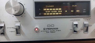 Âmly pioneer 7900