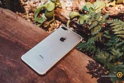 Iphone 7plus lock