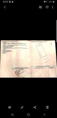 NỀN BIỆT THỰ KDC CÔNG AN P.ĐÔNG THUẬN,BÌNH MINH,VL