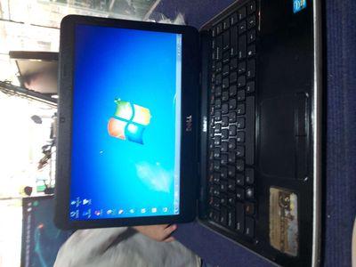 Dell votro 2420 i3 gen 3 dram 4g hdd 320g.pin 1h
