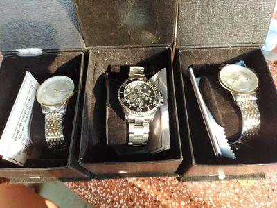 Đồng hồ Pagini chính hãng dư dùng, pass giá rẻ