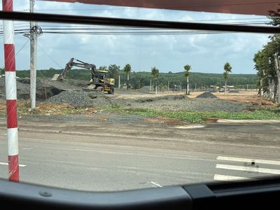 Đất 115m2 Đường DT741, huyện Phú Riềng, Bình Phước