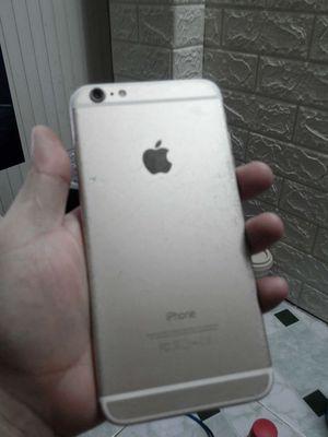 Iphone 6 plus Qt 64gb MVT
