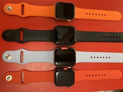 Apple Watch Series 4 LTE Nhôm | Có Bán Trả Góp 0%