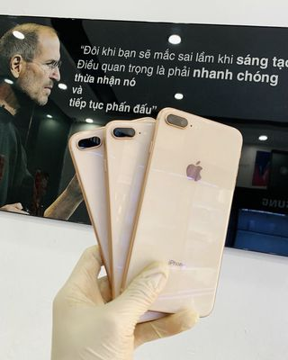 SALE 🔥 IPHONE 8 PLUS QUỐC TẾ 64G
