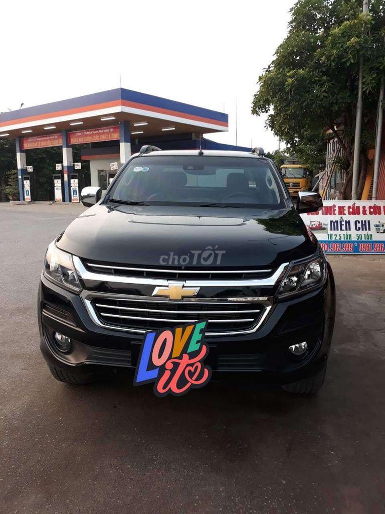 Chevrolet Colorado LTZ 2018 4x4