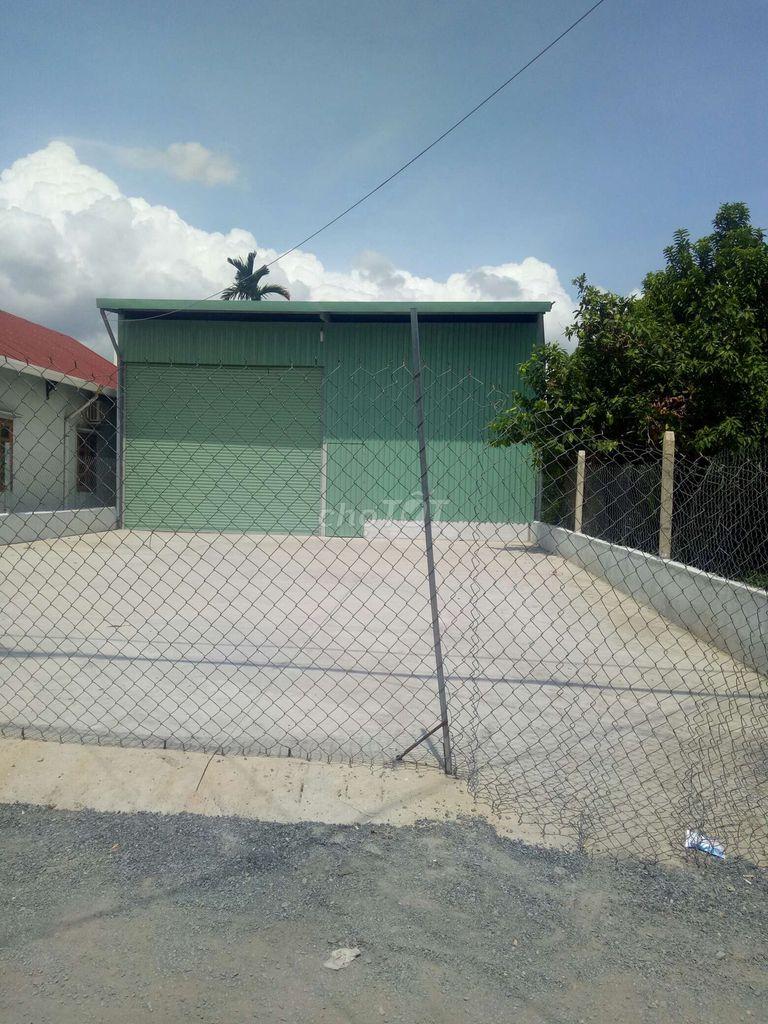 Xưởng Cho thuê 250m
