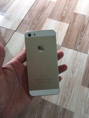 Apple iPhone 5S vàng quốc tế zin