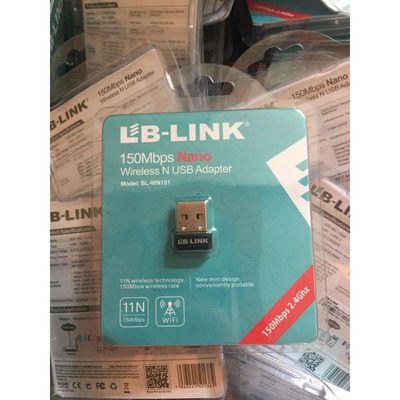 Usb lb link thu wifi