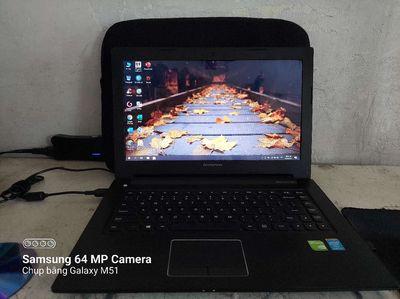 Laptop Lenovo S410p