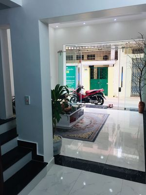 Bán nhà 3 tầng mặt ngõ đường Trần Nguyên Hãn