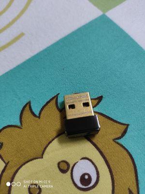 USB Thu Wifi TP LINK W725N Vàng