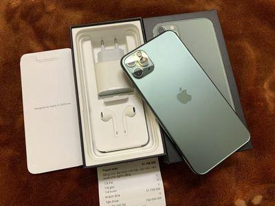 iPhone 11 Promax 256 Còn BH dài ở TGDĐ 11/2021