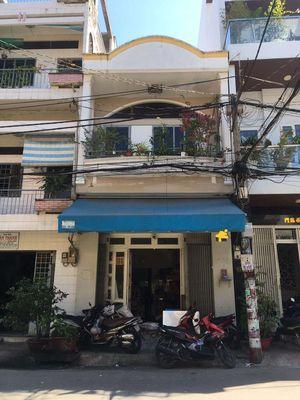 Nhà MT giá rẻ Thái Phiên. giá 9,6 tỉ