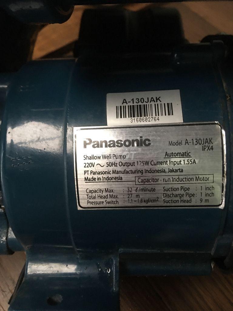 0939196616 - Bơm nước panasonic A-130jak