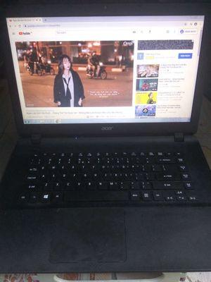 laptop acer ram 4g
