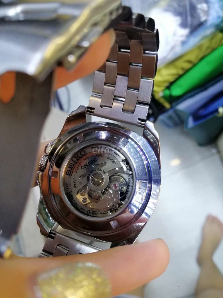 0961911085 - Đồng hồ Seiko 5 sports